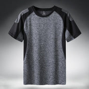 Quick Dry Sport T Shirt Men - GIGI & POPO