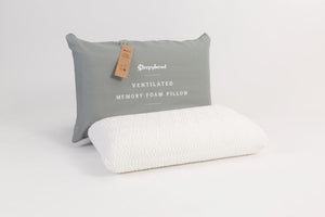 Sleepyhead Memory Foam Classic High Pillow
