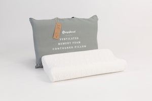 Sleepyhead Memory Foam Contour Pillow