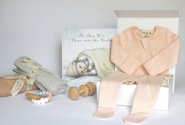 Guide to Baby Gift Hampers Winter 2020