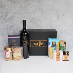 Gift Hampers for Her, Gift Hampers for Women, Gift Hampers for Men, Gift Hampers for Him, Corporate Hampers, Corporate Gift Hampers, Christmas Gift Hampers, Christmas Hampers Melbourne - Christmas Decadence