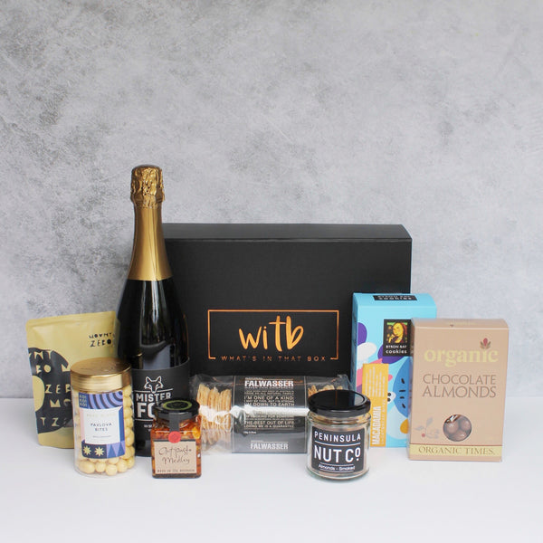Gift Hampers for Her, Gift Hampers for Women, Gift Hampers for Men, Gift Hampers for Him, Corporate Hampers, Corporate Gift Hampers, Christmas Gift Hampers, Christmas Hampers Melbourne - Christmas Platter