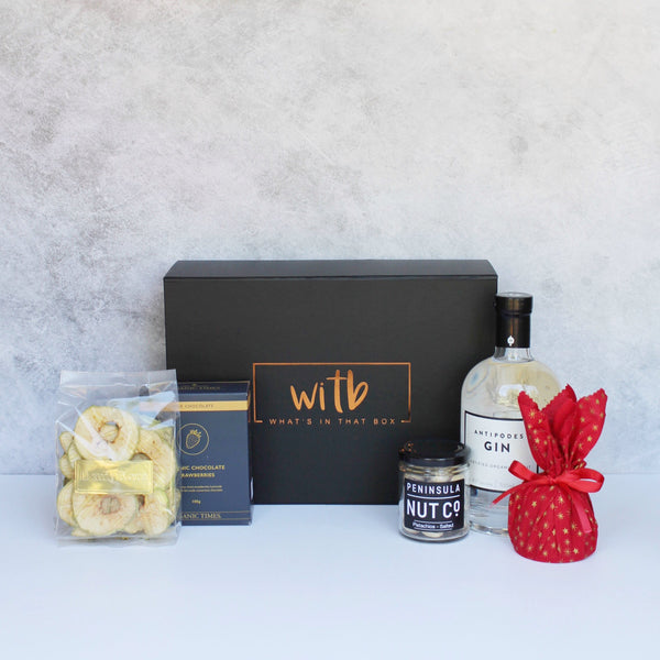Gift Hampers for Her, Gift Hampers for Women, Gift Hampers for Men, Gift Hampers for Him, Corporate Hampers, Corporate Gift Hampers, Christmas Gift Hampers, Christmas Hampers Melbourne - Gin Delight