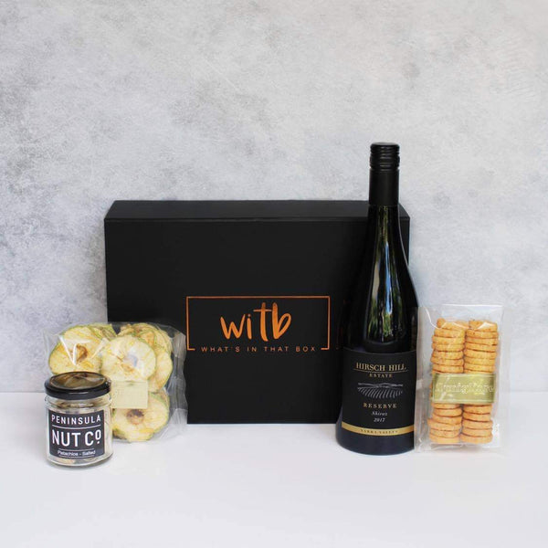 Gift Hampers for Her, Gift Hampers for Women, Gift Hampers for Men, Gift Hampers for Him, Corporate Hampers, Corporate Gift Hampers, Christmas Gift Hampers, Christmas Hampers Melbourne - Special Reserve