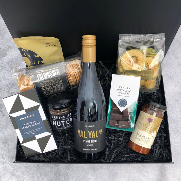 Gift Hampers for Her, Gift Hampers for Women, Gift Hampers for Men, Gift Hampers for Him, Corporate Hampers, Corporate Gift Hampers, Christmas Gift Hampers, Christmas Hampers Melbourne - Starry Night