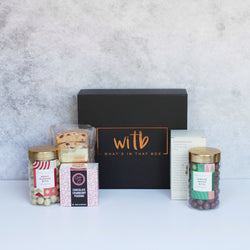Gift Hampers for Her, Gift Hampers for Women, Gift Hampers for Men, Gift Hampers for Him, Corporate Hampers, Corporate Gift Hampers, Christmas Gift Hampers, Christmas Hampers Melbourne - Sugar + Spice