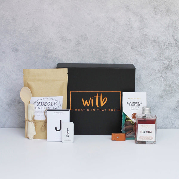 Gift Hampers for Men, Gift Hampers for Him, Corporate Hampers, Corporate Gift Hampers, Iso Hampers, Christmas Gift Hampers, Christmas Hampers Melbourne - The Alpha