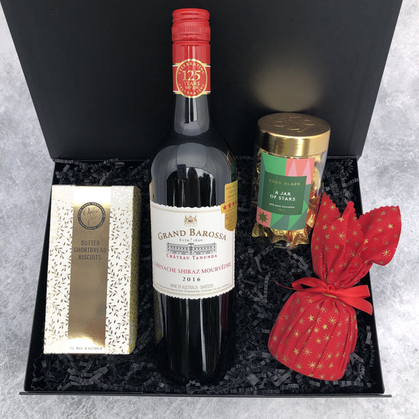 Gift Hampers for Her, Gift Hampers for Women, Gift Hampers for Men, Gift Hampers for Him, Corporate Hampers, Corporate Gift Hampers, Christmas Gift Hampers, Christmas Hampers Melbourne - Under the Mistletoe