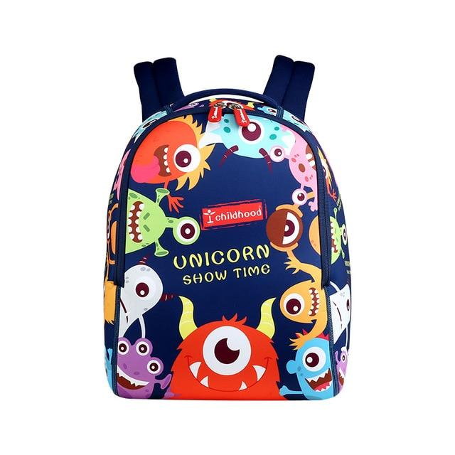 New Style School Bags for kids Dinosaur School Bags | Maverick Mall- Maverick Mall