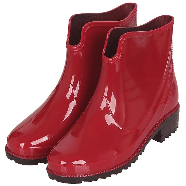 Waterproof women shoes Buy Women's Rubber Boots | Maverick Mall - Maverick Mall