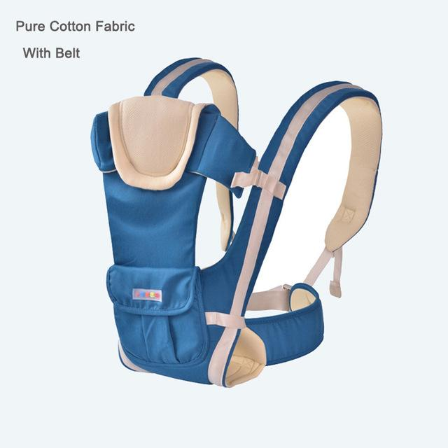 Infant Baby Carrier - Maverick Mall