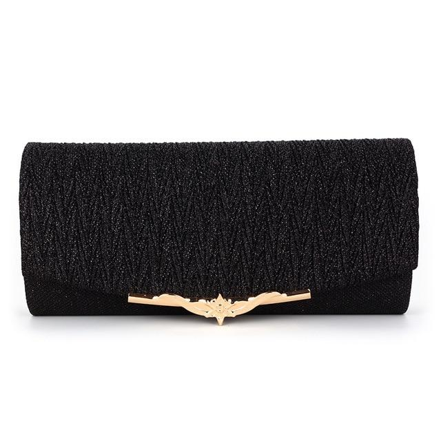 Fashion Design Evening Bag Party Banquet Clutch Bags For Women Wedding Clutches Female Handbag Chain Shoulder Bag Bolsos Mujer- Maverick Mall