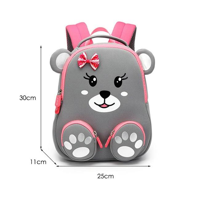Fashion Kids School Backpack for Girls- Maverick Mall