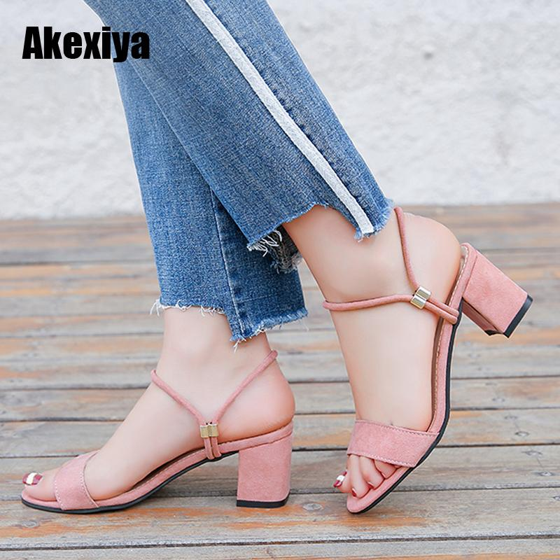 High Heels Shoes Women Fashion Shoes Sandals Pumps Summer Sexy Black Heels Ladies Shoes Casual Women Pumps Wedding Shoes m647 - Maverick Mall