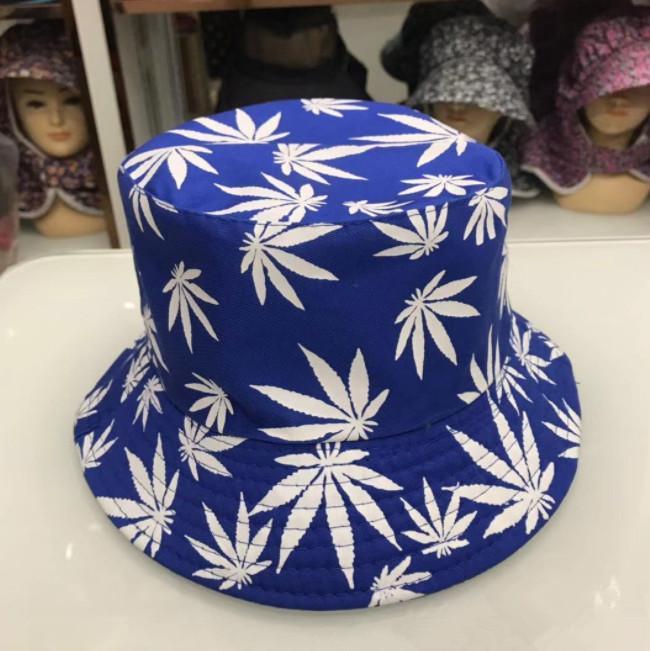 Hip Hop Cap Maple Leaf- Maverick Mall