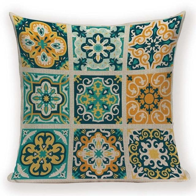 Beautiful Home Decor New Style Sofa Cushions- Maverick Mall