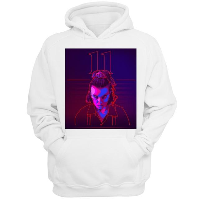 Stranger Things Season 3 men Winter Hoodies For Men - Maverick Mall