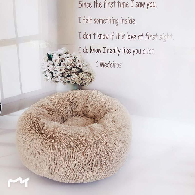 Round nest cat mattress - Maverick Mall