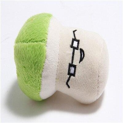 Stuffed Squeaking Pet Toy - Maverick Mall
