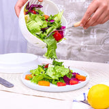 Upgraded Salad Cutter Bowl - Maverick Mall