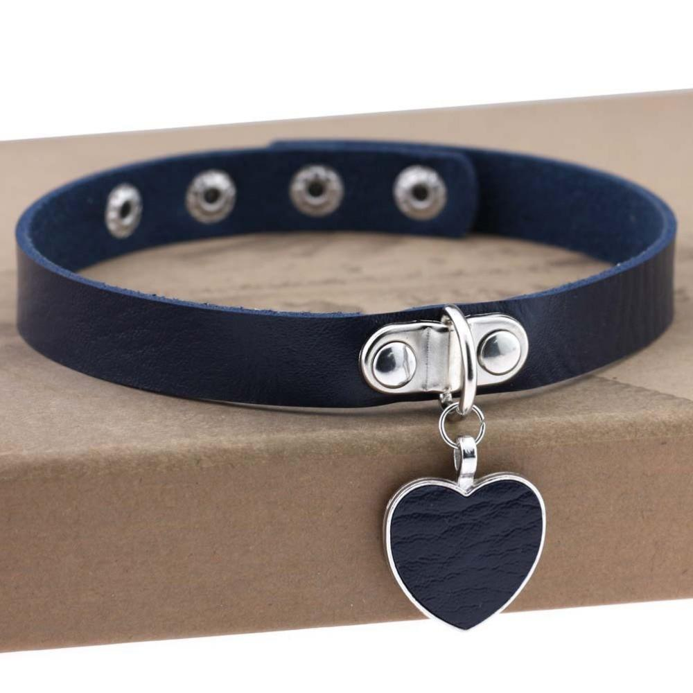 Women Fashion Gothic Choker- Maverick Mall