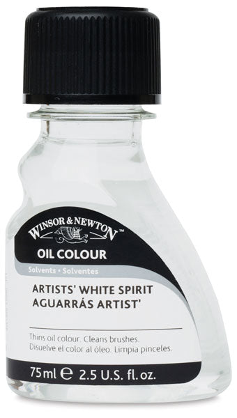 white spirit 75 ml Winsor & newton