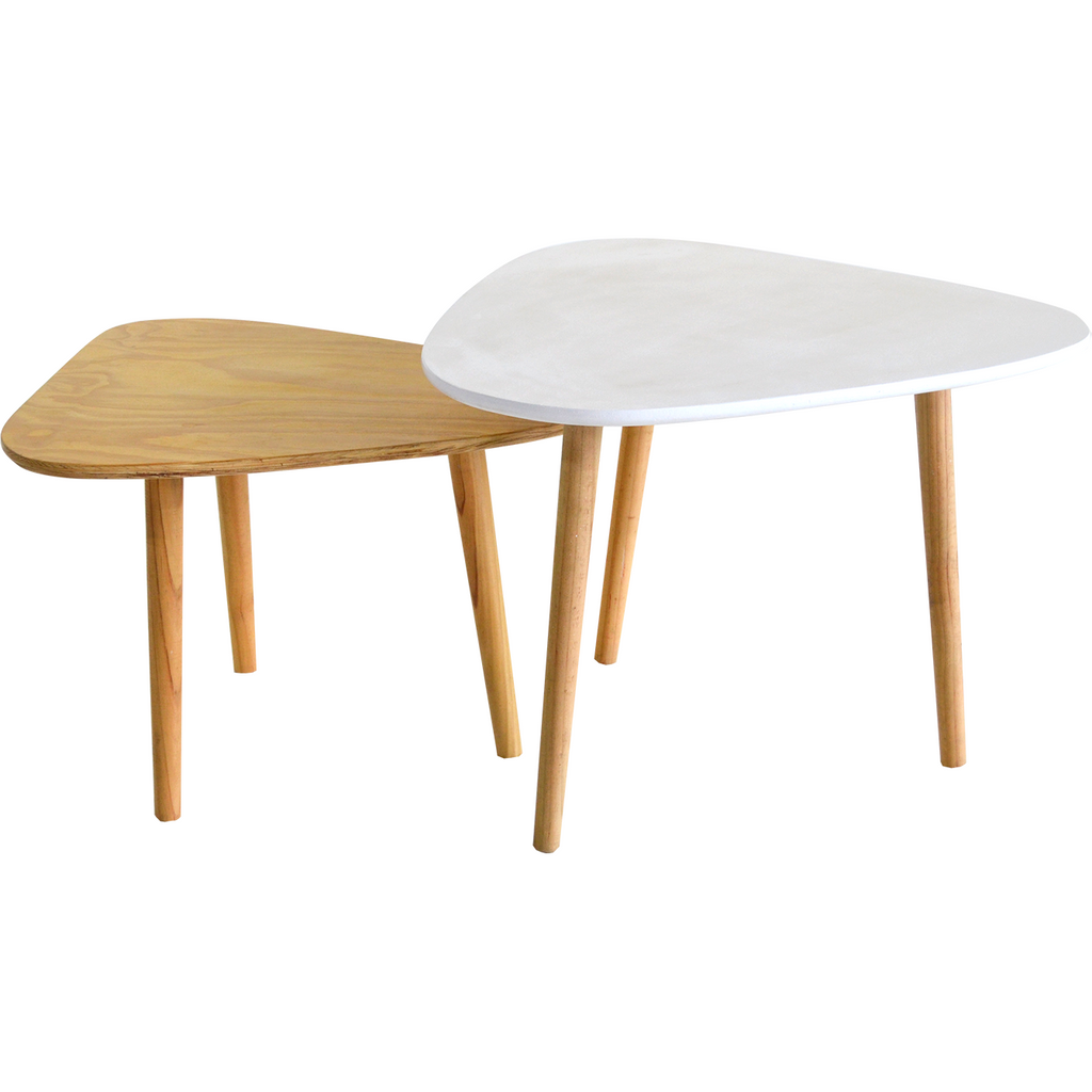 George Pick Nested Tables