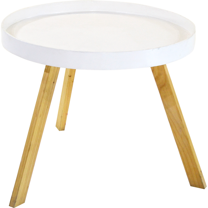 Owen Square Side Table