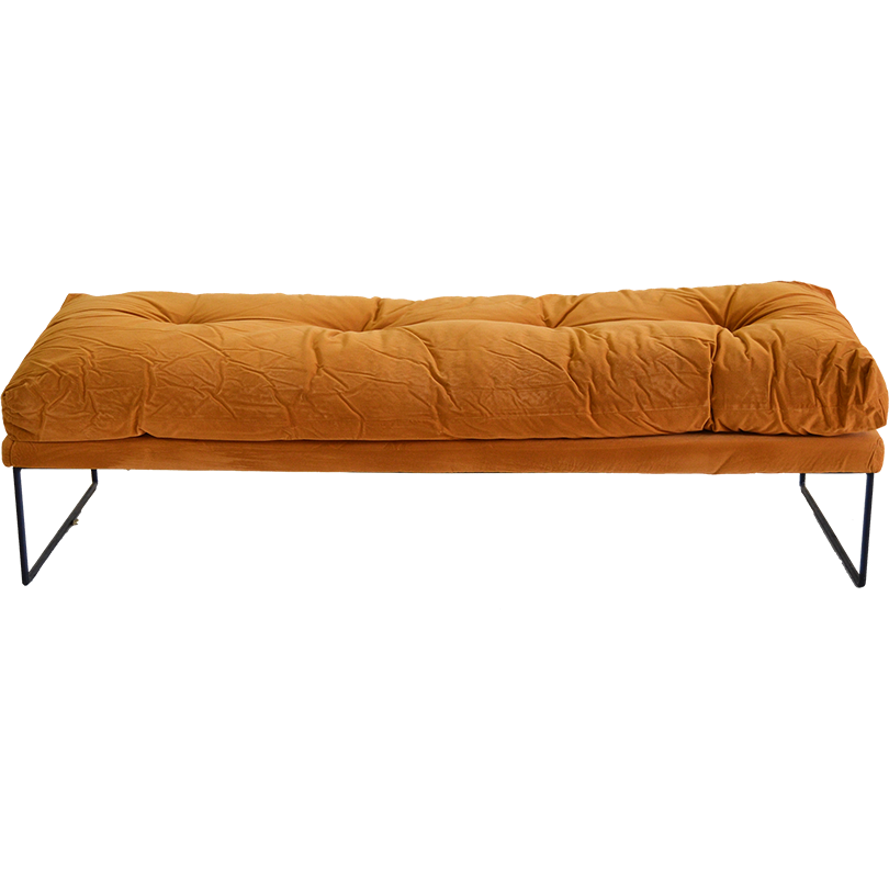 Sally Mustard Daybed