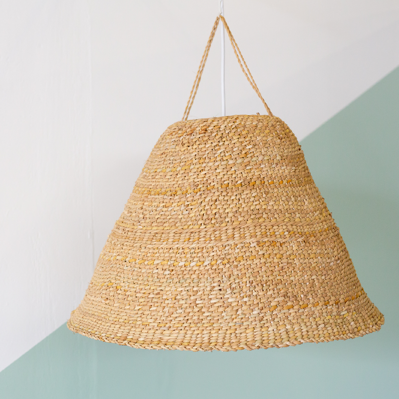 Soft Basket Light