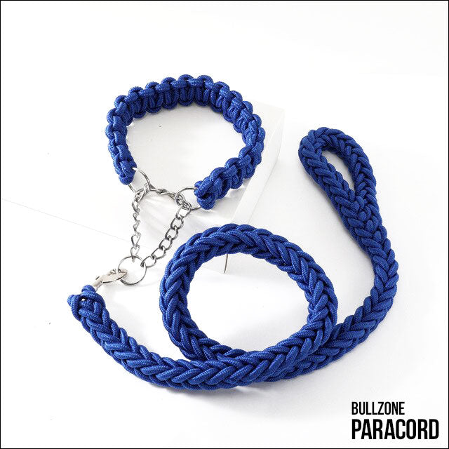 PARACORD BLUE - BULLZONE