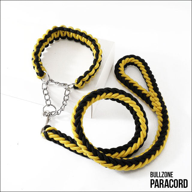 PARACORD YELLOW - BULLZONE