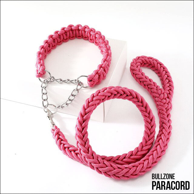 PARACORD PINK - BULLZONE