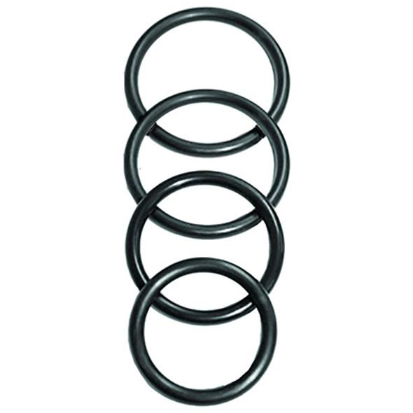 SportSheets - Rubber O Ring 4 Pack