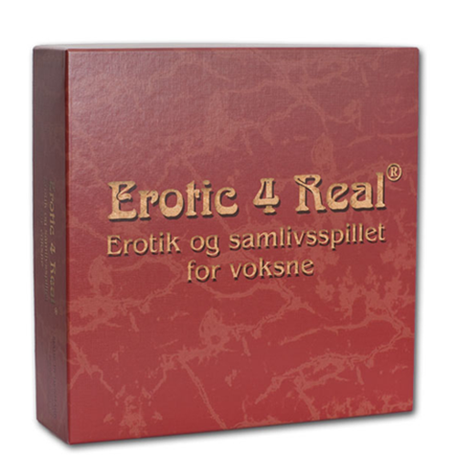 Erotic 4 Real spil for par