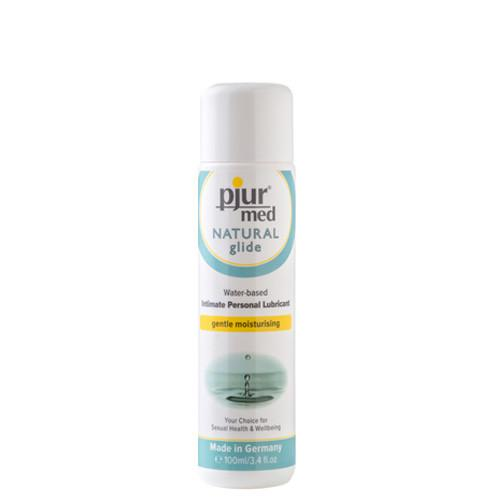 Pjur Med NATURAL glidecreme 100 ml