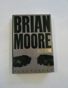 Lies of Silence by Brian Moore - Signed - Everlasting Editions