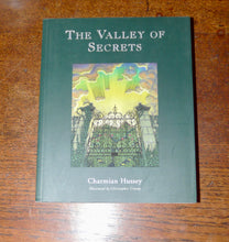Load image into Gallery viewer, The Valley of Secrets by Charmaine Hussey - Signed - Everlasting Editions