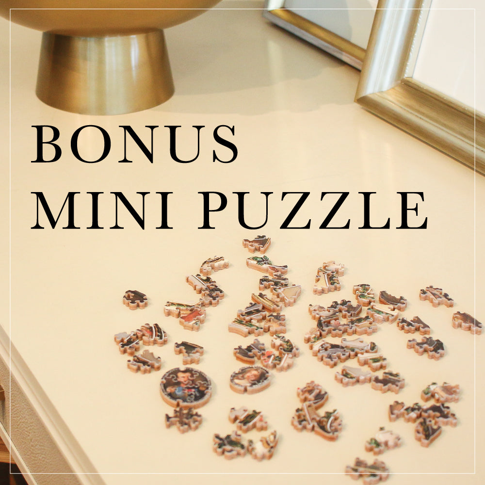 Leap Day Promotion — Bonus Mini Puzzle
