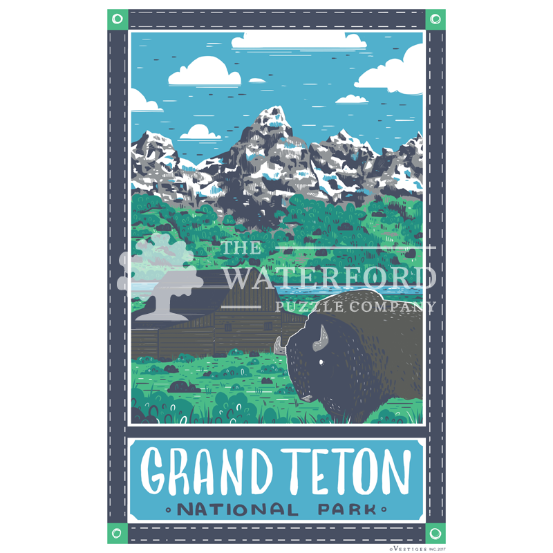 Grand Teton National Park