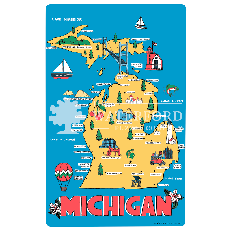Michigan
