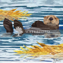 Load image into Gallery viewer, Sea Otter