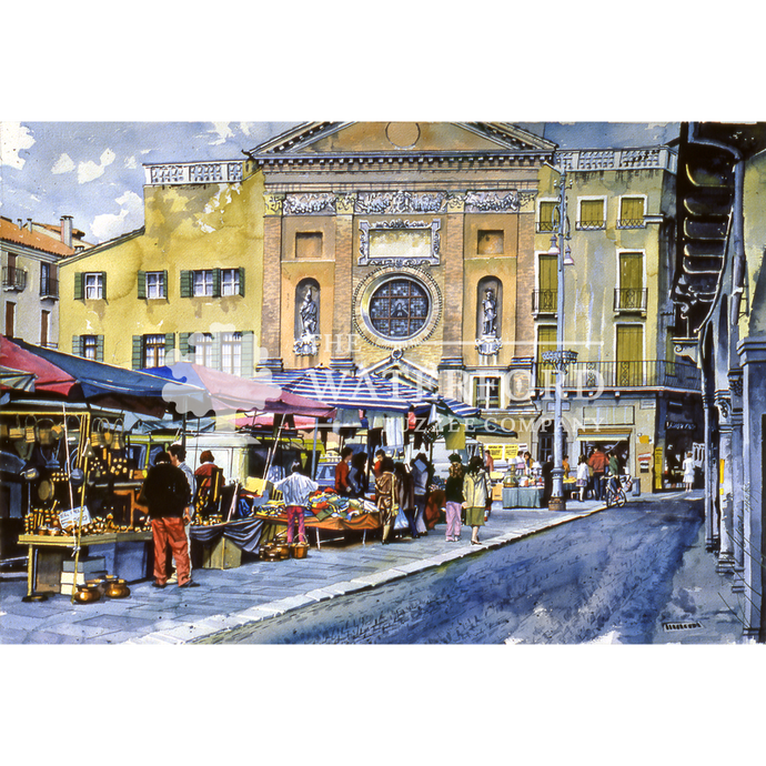 The Market Vicenza