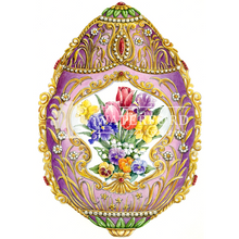 Load image into Gallery viewer, Victorian Egg 1