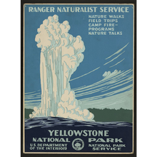 Load image into Gallery viewer, Yellowstone Poster