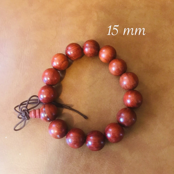 15 mm Cultured Style Bracelet (Light Brown)