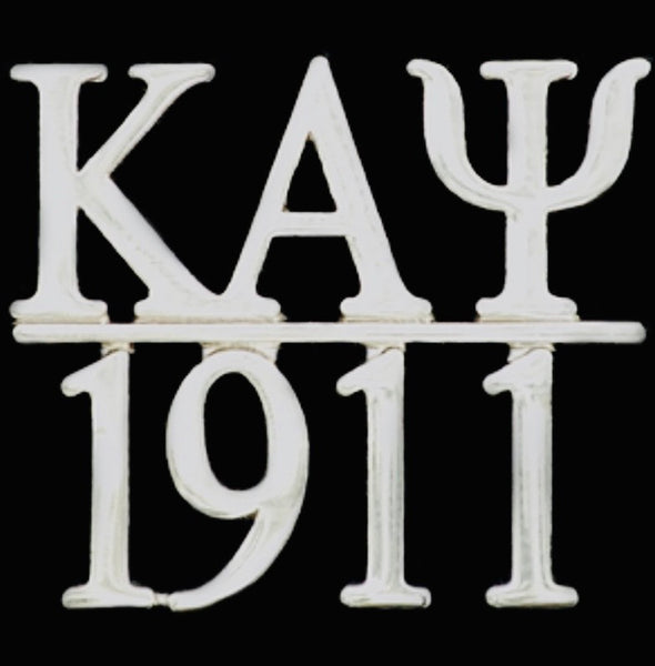KAPPA/1911 Chapter Lapel Pin