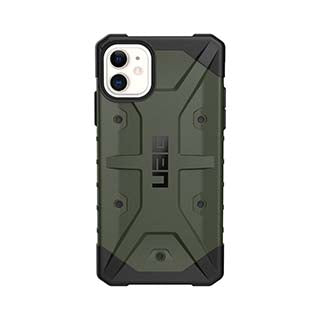 UAG Green (Olive Drab) Pathfinder Case for iPhone XR, iPhone 11