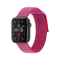 Case-Mate Black Metallic Pink for Apple Watch 38mm and for Apple Watch Series 5 40mm