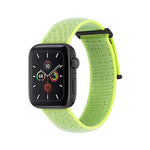 Case-Mate Black Reflective Neon Green for Apple Watch 38mm and for Apple Watch Series 5 40mm